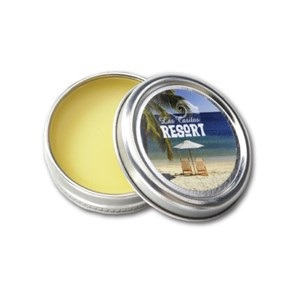 All Natural Lip Balm Tin